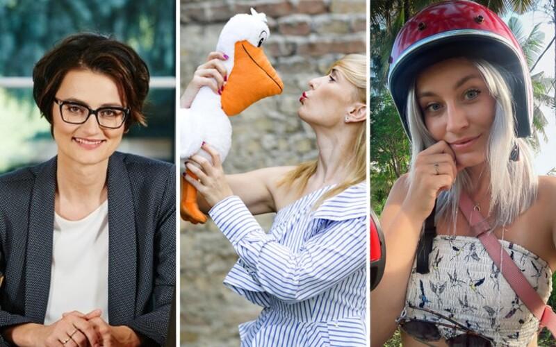 Toto sú najúspešnejšie ženy v slovenskom biznise. Miliardové obraty, stámiliónové zisky, ale aj šikovné startupistky.