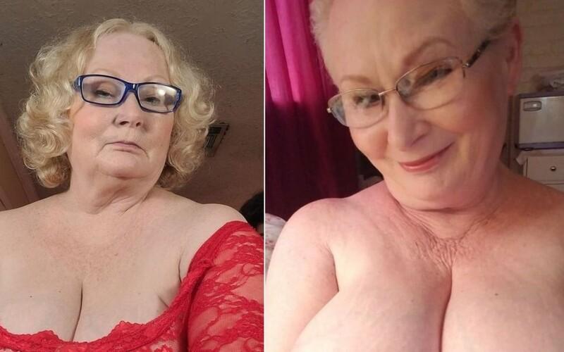 V 69 rokoch je hviezdou OnlyFans. Telo jej vraj závidia aj omnoho mladšie ženy.