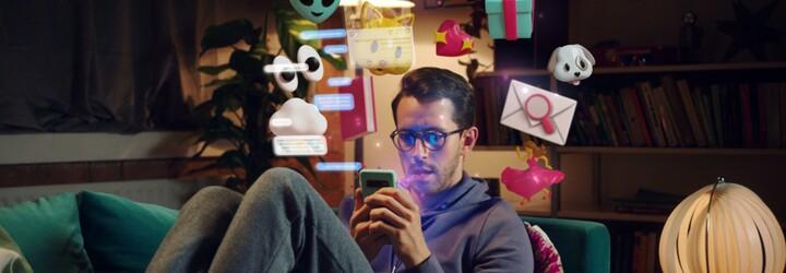 Nohavičky od Telekomu majú zlepšiť tvoj partnerský život. Vďaka nim už v posteli nechytíš do ruky smartfón