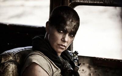 Film Mad Max 5 bude, zameria sa na život Imperátorky Furiosa. Herečku však treba výrazne omladiť