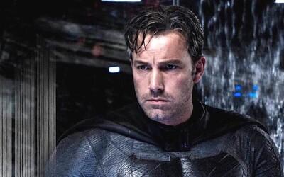 Affleckov Batman sa začne natáčať už na jar! Kedy ho uvidíme na plátnach kín?