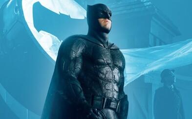 Afleckov Batman sa mal odohrávať v Arkhame. Vo filme by sme preskúmali Bruceove temné stránky osobnosti