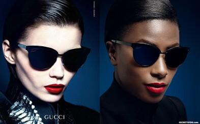 Africká kráska upozorňuje na diskrimináciu vo svete modelingu. Pretvorila známe módne kampane