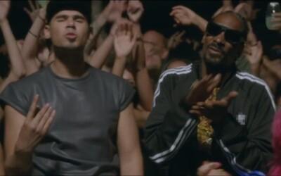 Afrojack a Snoop Dogg s klipom na song Dynamite
