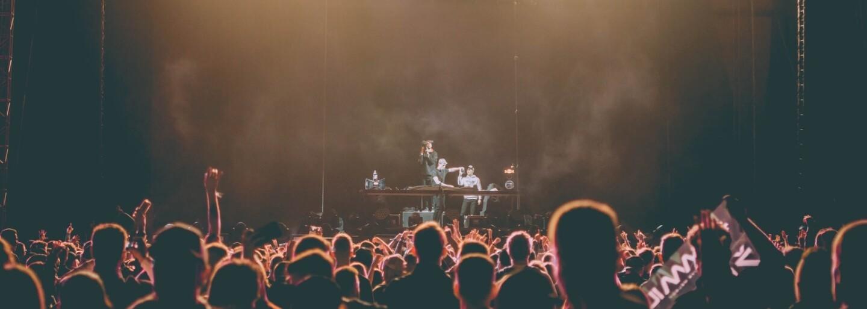 Afrojack či W&W: Najväčší sviatok elektronickej hudby na Slovensku zničí Trenčín tento víkend