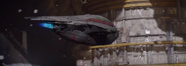 Agenti S.H.I.E.L.D. sa po vzore filmového sveta MCU vydajú do kozmu. Prvá ukážka z piatej série sľubuje vesmírne súboje aj návrat rasy Kree