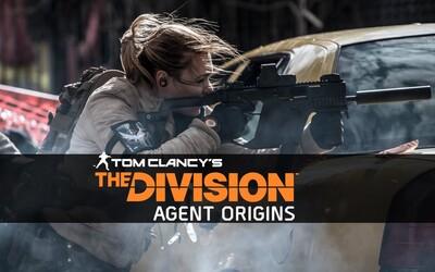 Agenti The Division prichádzajú v krátkom R-kovom počine, ktorý si svojím spracovaním pýta celovečerák