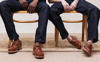 Aimé Leon Dore predstavuje spoluprácu so značkou Timberland, vďaka ktorej ovládneš tohtoročnú jar