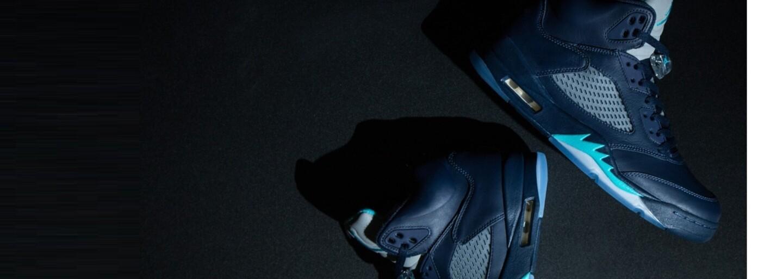 Air Jordan 5 vo farbách tímu Charlotte Hornets v predaji už zajtra