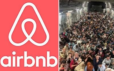 Airbnb poskytne 20 000 uprchlíkům z Afghánistánu ubytování zdarma