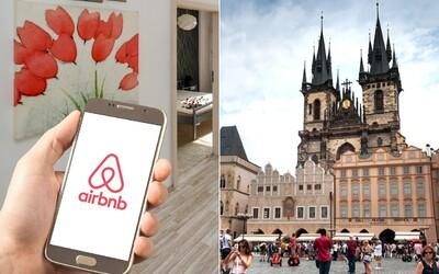 Airbnb se v Praze bude měnit. Město chce znevýhodnit podmínky pro majitele bytů