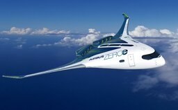 Airbus představuje letadla bez emisí, dočkat se jich můžeme už v roce 2035