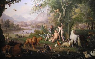 Aj Biblia skrýva dodnes mnohé tajomstvá. Nejasnosti sa týkajú Rajskej záhrady, Ježiša Krista i Archy zmluvy