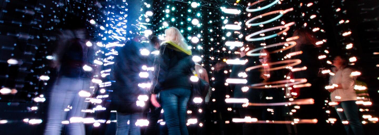 Aj Biela noc v Košiciach bola nádherná (Fotoreport)