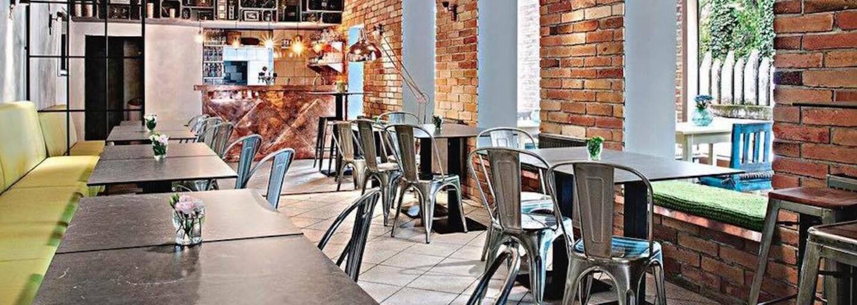 Aj bratislavská hlavná stanica ponúka jedlo ako z vychytenej reštaurácie! Labužníci si tu vychutnajú napríklad aj Carpaccio z chobotnice