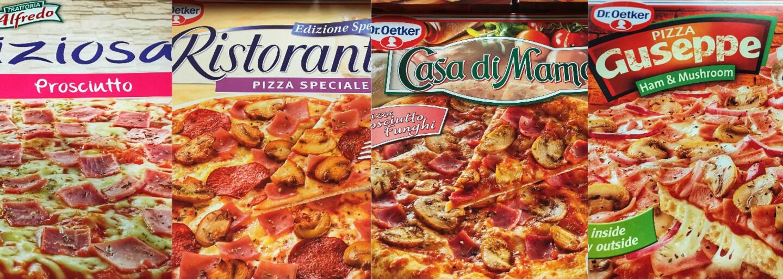 I mražená pizza dokáže rozpálit naše chuťové pohárky! Otestovali jsme 10 druhů a toto jsou výsledky