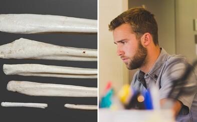 I muži zřejmě někdy měli v pohlavních orgánech kost. Studie zjistila, že nás o ni pravděpodobně připravila evoluce