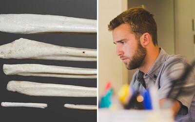 Aj muži zrejme niekedy mali v pohlavných orgánoch kosť. Štúdia zistila, že nás o ňu pravdepodobne pripravila evolúcia
