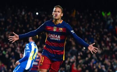 Aj Neymar sa objavil v reklame počas Super Bowl. Tvrdí v nej, že európsky futbal je tým pravým futbalom