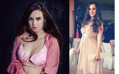 Aj Slováci majú svoju modelku oblejších tvarov. Lucia si na berlínskom Fashion Weeku vyskúšala, čo znamená plus-size móda