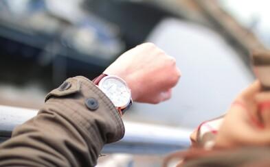 Aj tebe sa zdá, že čas niekedy beží prirýchlo a inokedy  akoby ani len neplynul? Vnímanie času sa môže vekom meniť