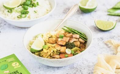 Aj ty môžeš v kuchyni zabodovať: Tento recept nepozná hranice a poteší aj vegetariána