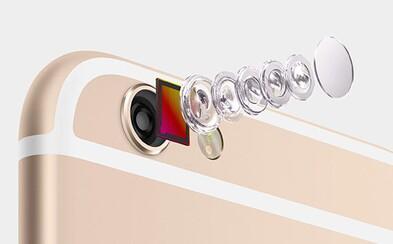 I ty jsi čekal, že fotoaparát v iPhonu 6s srazí všechny ostatní smartphony na kolena? Odborníci tvrdí něco jiného