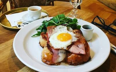 Aj v Bratislave môžeš raňajkovať ako kráľ. Otestovali sme pre teba 10 prevádzok