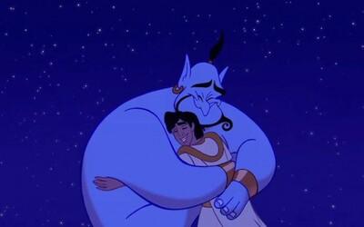 Aj v Disney vzdali poctu Robinovi Williamsovi
