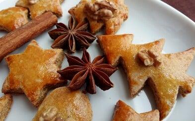 Aj vianočné medovníčky sa dajú pripraviť na fit spôsob a stále budú chuťovo božské  (Recept)