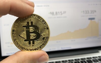 Ak ako prvý dokončíš novú hru, získaš 1 celý Bitcoin. Kryptomena za približne 10-tisíc dolárov čaká na najšikovnejšieho hráča