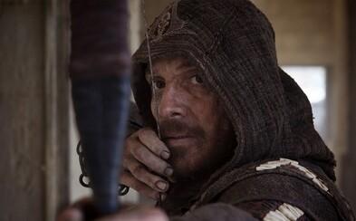Ak bude mať Assassin's Creed úspech, dočkáme sa rovno celej trilógie!