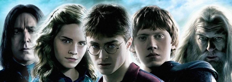 Ak by sa Harry Potter riadil reálnym životom, všetko by bolo inak. Vtipné konverzácie ťa uistia, že Hagrid by nikdy nemal učiť