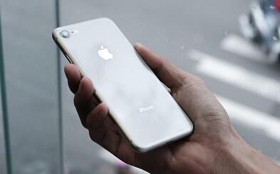 Pokud hackneš iPhone, od Applu dostaneš odměnu $1 000 000