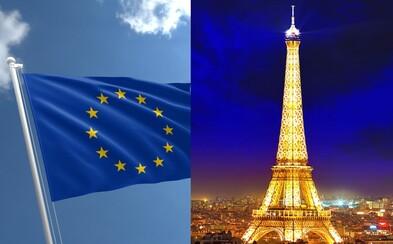 Ak máš 18 rokov, Európska únia ti rada poskytne peniaze na cestovanie. Objavuj svet, kým si ešte mladý