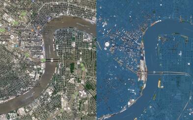 Ak nezastavíme klimatické zmeny, hrozia katastrofické scenáre. New York voda vymaže zo zemského povrchu