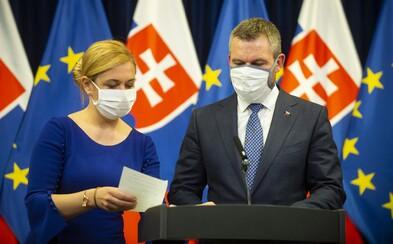 Ak príde k najhoršiemu, koronavírusom by sa mohlo nakaziť do 40 % obyvateľstva Slovenska