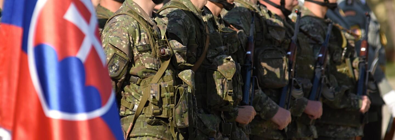 Ak príde na Slovensko vojna, mladí muži budú musieť brániť našu vlasť. A to aj bez vojenskej služby
