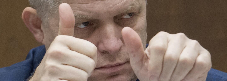 Ak sa N. Bödör vo väzbe zlomí, Fico môže mať veľký problém, pozná jeho najslabšie miesto. Tieto prepojenia to naznačujú