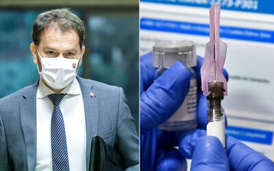 Ak sa nedáš zaočkovať proti koronavírusu, zrejme nebudeš môcť voľne cestovať po Európe. Slovensko už pripravuje vakcinačný plán