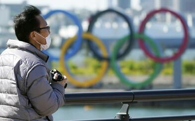 Ak sa nepodarí vynájsť vakcínu, Olympiáda možno nebude vôbec, hovorí predseda japonského olympijského výboru