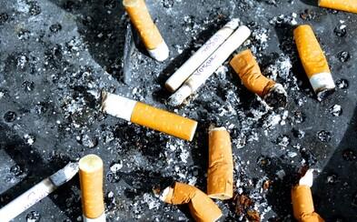 Pokud tvůj otec kouřil cigarety, můžeš mít až o 9 % méně spermií. Vědci analyzovali i problémy s plodností