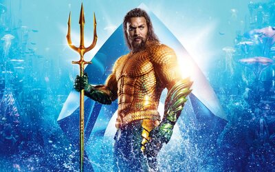 Aká je budúcnosť Aquamana, čo ukázala potitulková scéna a ako sa natáčali scény pod vodou?
