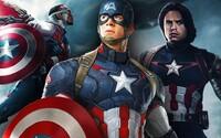 Aká je budúcnosť Captaina Americu po Avengers: Endgame? Kedy uvidíme jeho ďalší film?