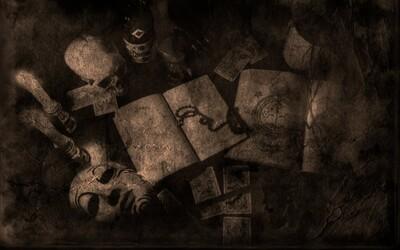 Aká je pravda tajomstiev minulosti #3 - Čo ľudia už po stáročia najviac túžili objaviť a získať?
