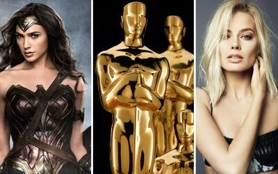 Akadémia udeľujúca Oscarov sa môže rozrásť až o 774 osobností. Bude o ocenených rozhodovať aj Gal Gadot či Margot Robbie?