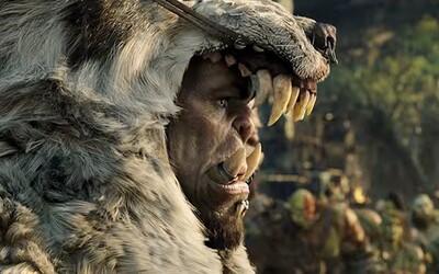 Akcí prošpikovaný trailer pro filmový Warcraft nás připravuje na velkolepý střet obrovských armád