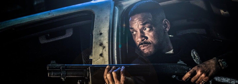 Akcí nabitý, humorný a plný magie! Takový je plnohodnotný trailer na policejní sci-fi thriller Bright s Willem Smithem a Joelem Edgertonem