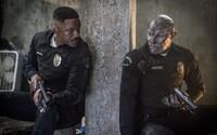 Akciou nabitý, humorný a plný mágie! Taký je plnohodnotný trailer na policajný sci-fi thriller Bright s Willom Smithom a Joelom Edgertonom
