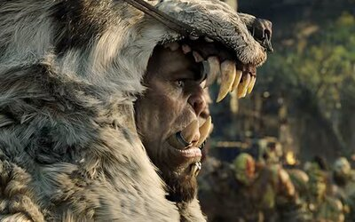 Akciou prešpikovaný trailer pre filmový Warcraft nás pripravuje na veľkolepý stret obrovských armád